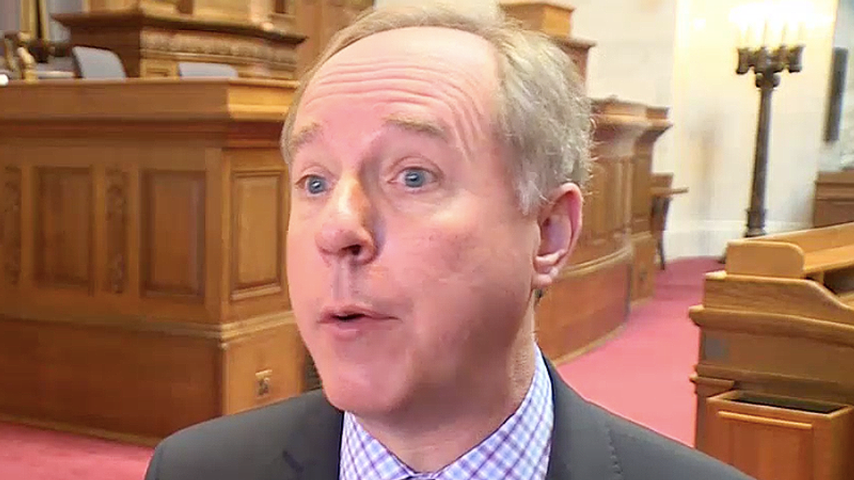 Wisconsin Republican blocks commemoration for Mom Month and Pride Month — after denying Black History Month