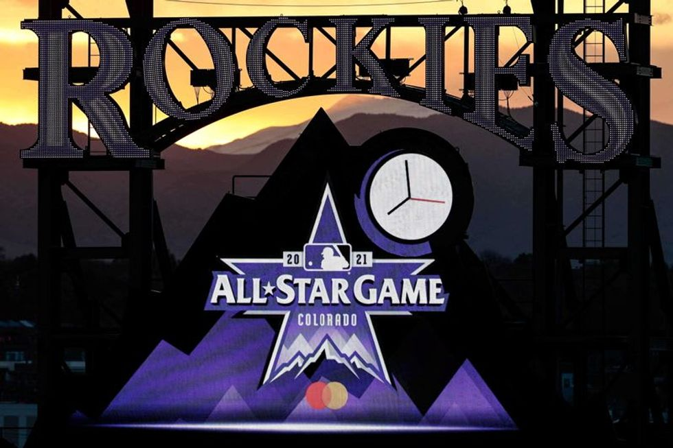 Baseball All-Star Game will not return to Atlanta -- can stay in Denver: federal judge