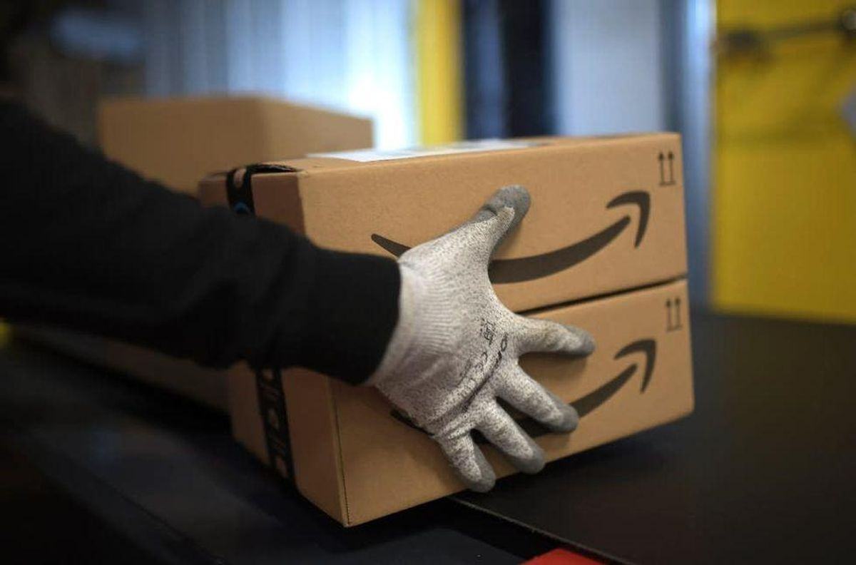 Labor advocates rebuke Amazon for latest 'smoke and mirrors' on worker safety