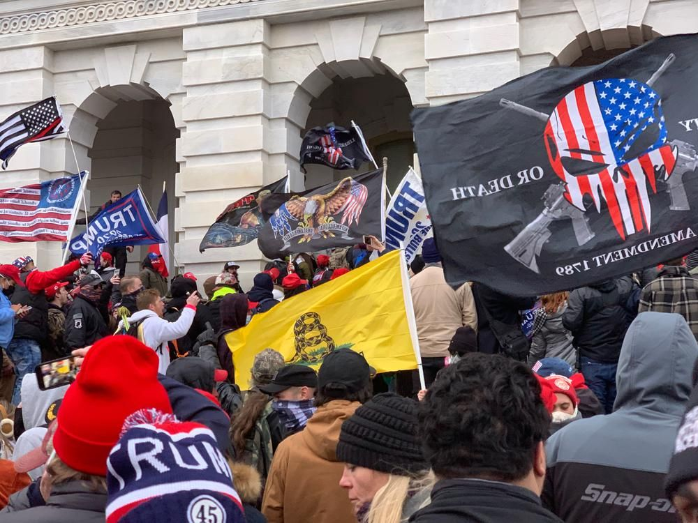WATCH: 7 conservative myths about the Capitol riots burned to the ground by CNN