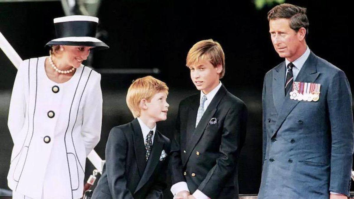 Diana statue event may 'break ice' for princes: royal biographer