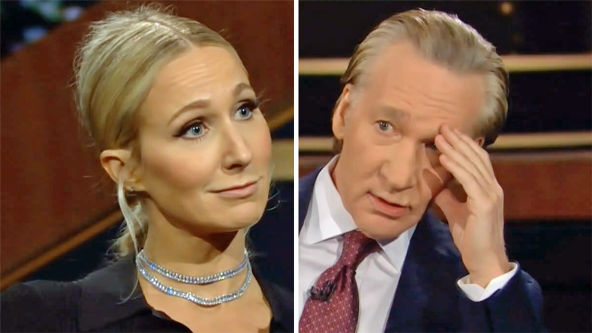 Comedian explains to Bill Maher why she's not scared of 'cancel culture' — and why apologizing is good