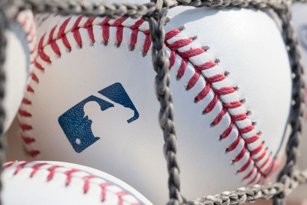 South Jersey's mystery mud is the only foreign substance allowed by MLB to doctor baseballs