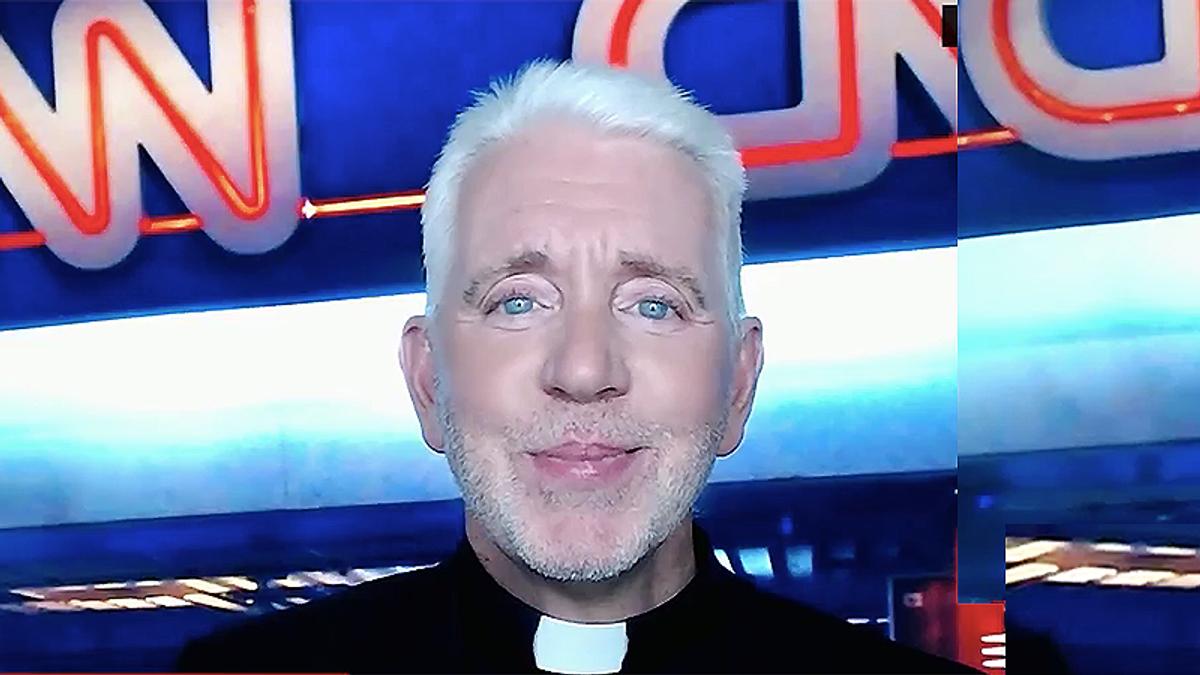 'Final straw': Priest warns Catholic bishops their parishioners are furious church is choosing Trump over faithful Biden