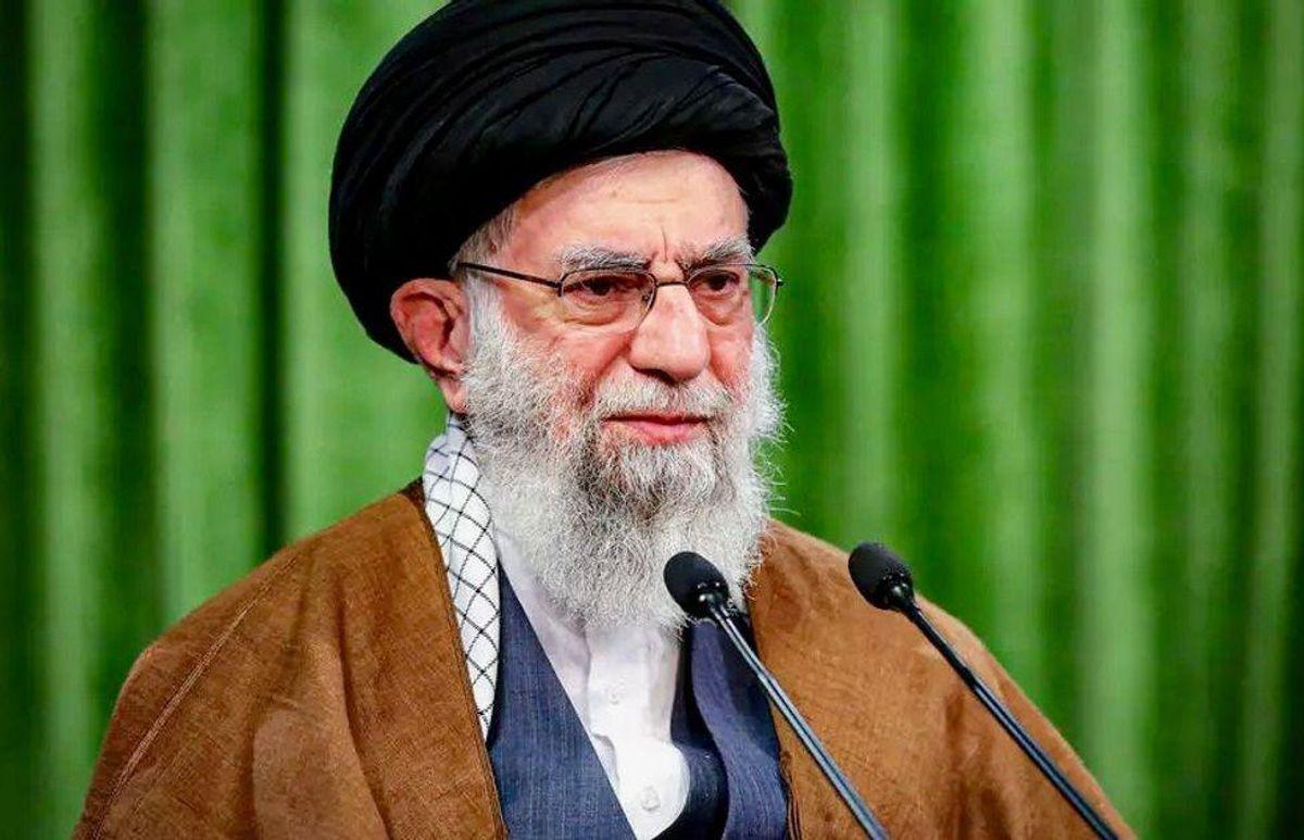 Iran's supreme leader still arbiter of nuclear deal: US advisor