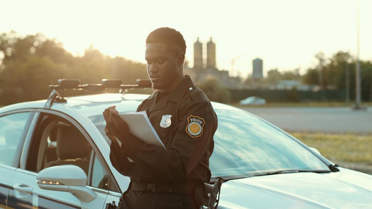 Black campus police officers detail 'unbearable' racism from superiors in shocking civil rights lawsuit