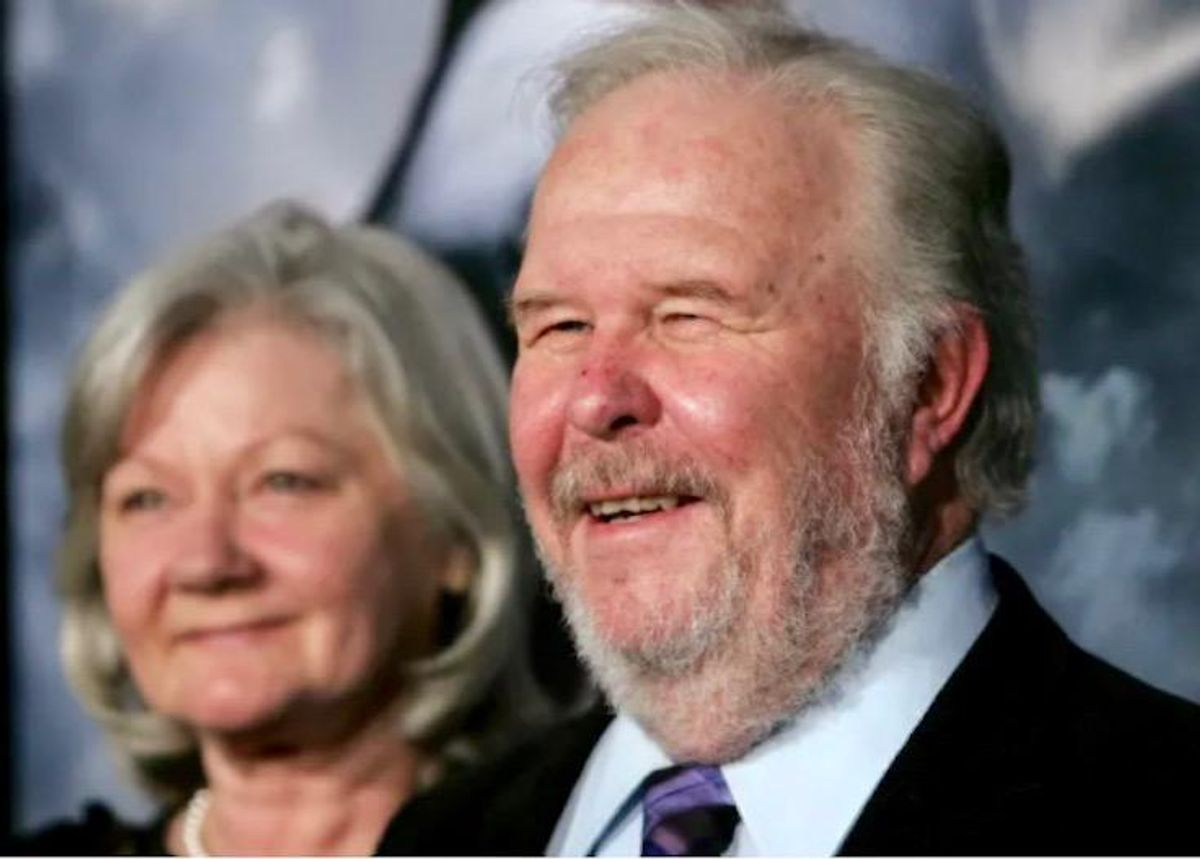 Oscar-nominated actor Ned Beatty dies, aged 83