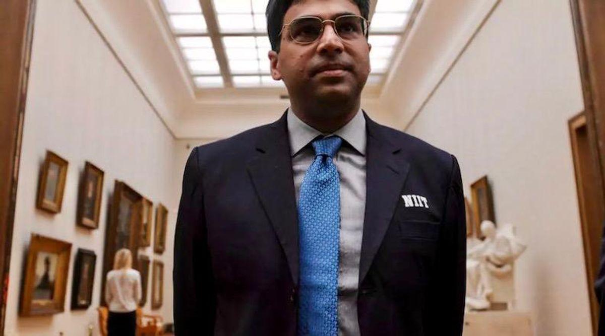 Billionaire admits cheating to beat Indian chess world champion
