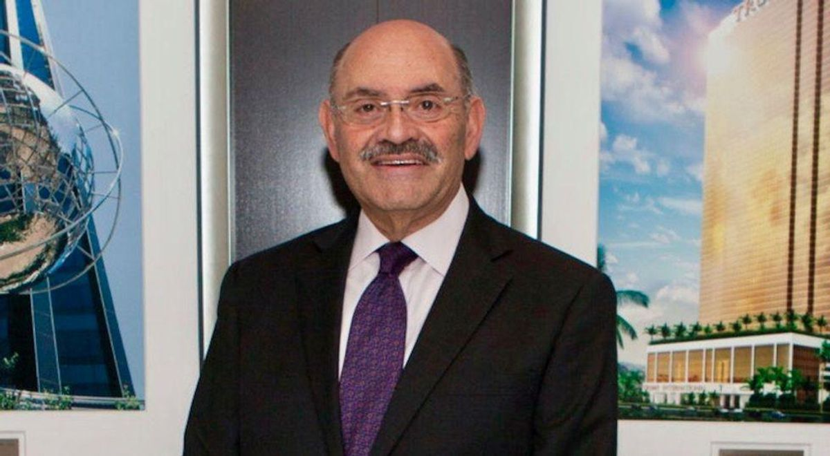 Trump CFO Allen Weisselberg could face indictment as soon as this summer: NYT