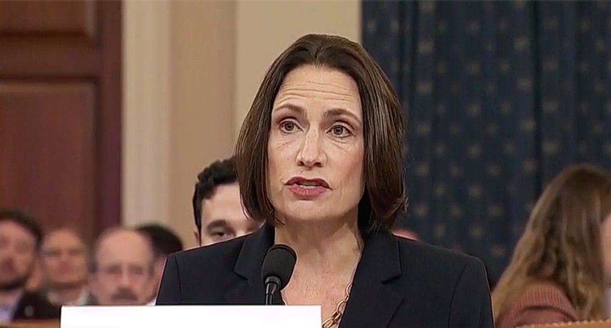 Fiona Hill recalls horrific experiences of Trump's meeting with Putin — and how she expects Biden's will go