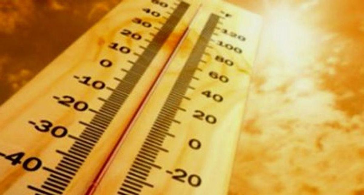 Western US braced for record heat wave