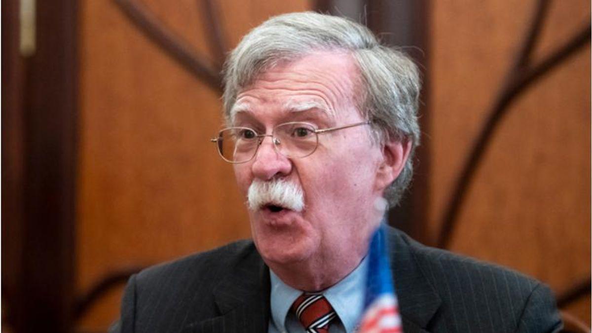 DOJ drops Trump's investigation and lawsuit claiming John Bolton shared classified info in memoir: report
