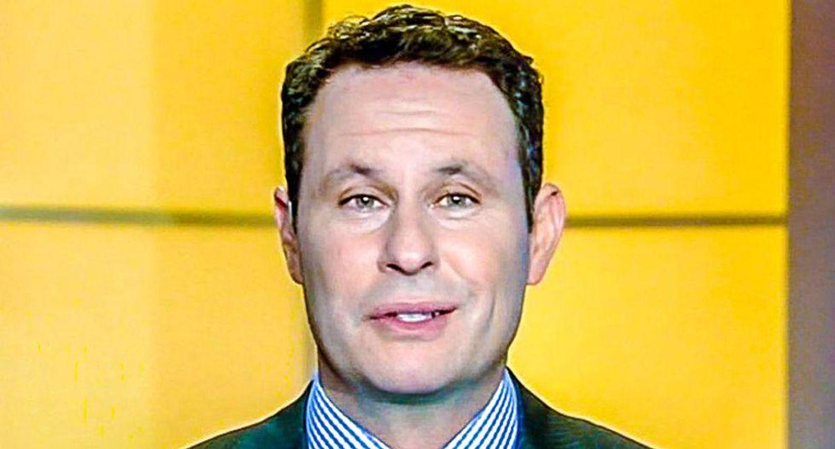 Fox News host Brian Kilmeade mocked after claiming he read Mein Kampf in school