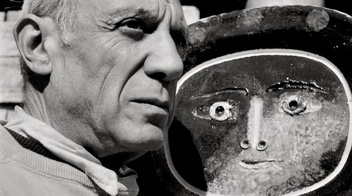 Greece recovers Picasso years after gallery heist: officials