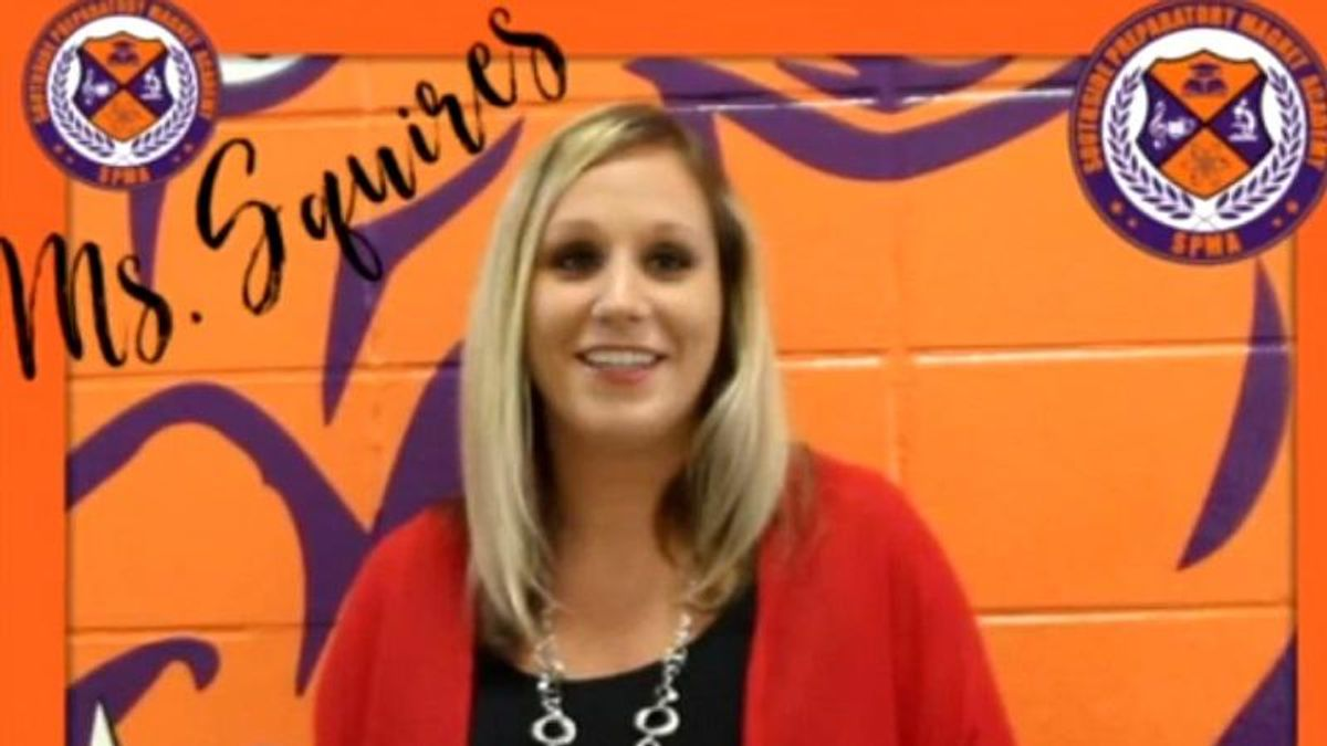 Slur-spewing Alabama teacher resigns after video of racist meltdown goes viral