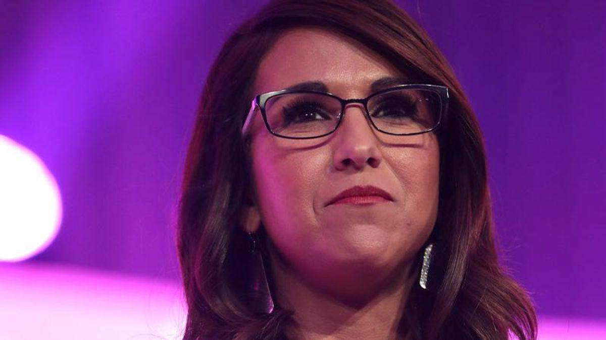 GOP's Lauren Boebert faces brutal backlash over 'unbelievably ignorant' tweet about COVID-19