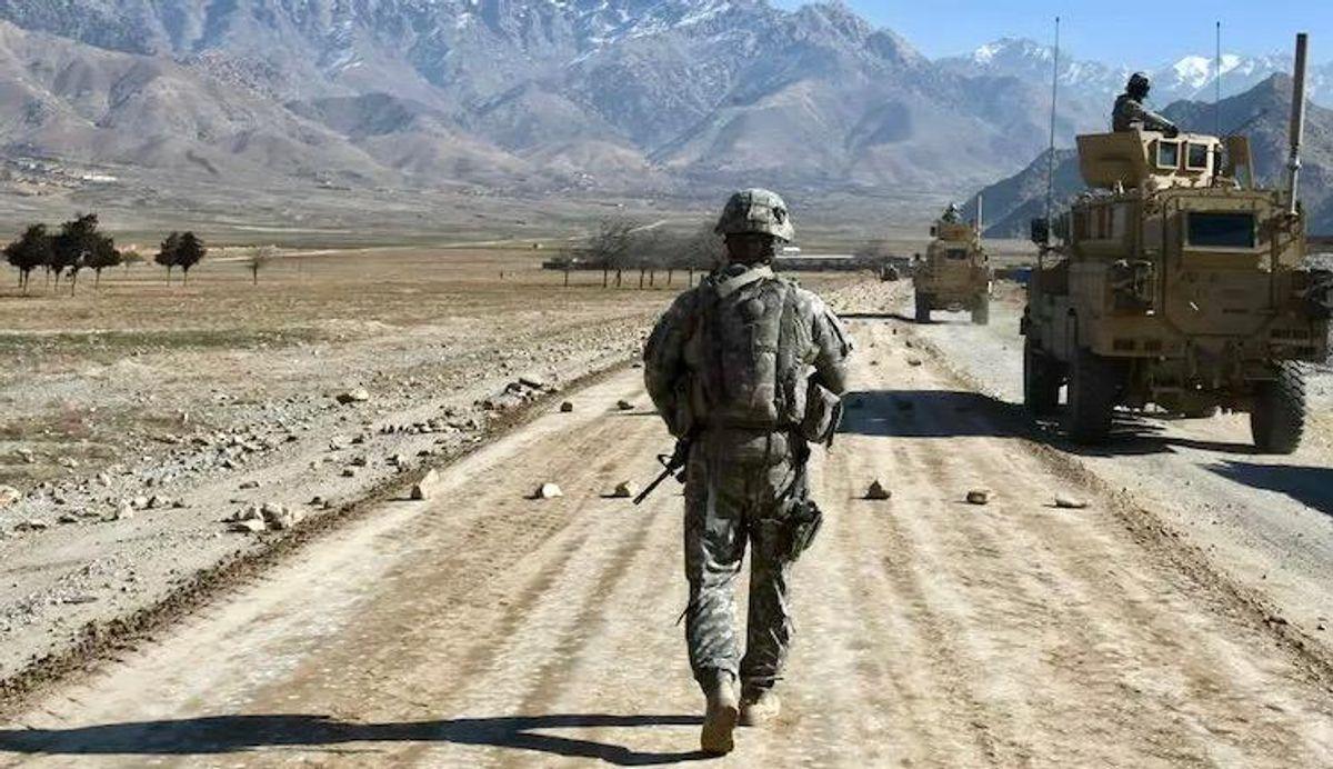 US to evacuate some Afghan interpreters ahead of withdrawal: official