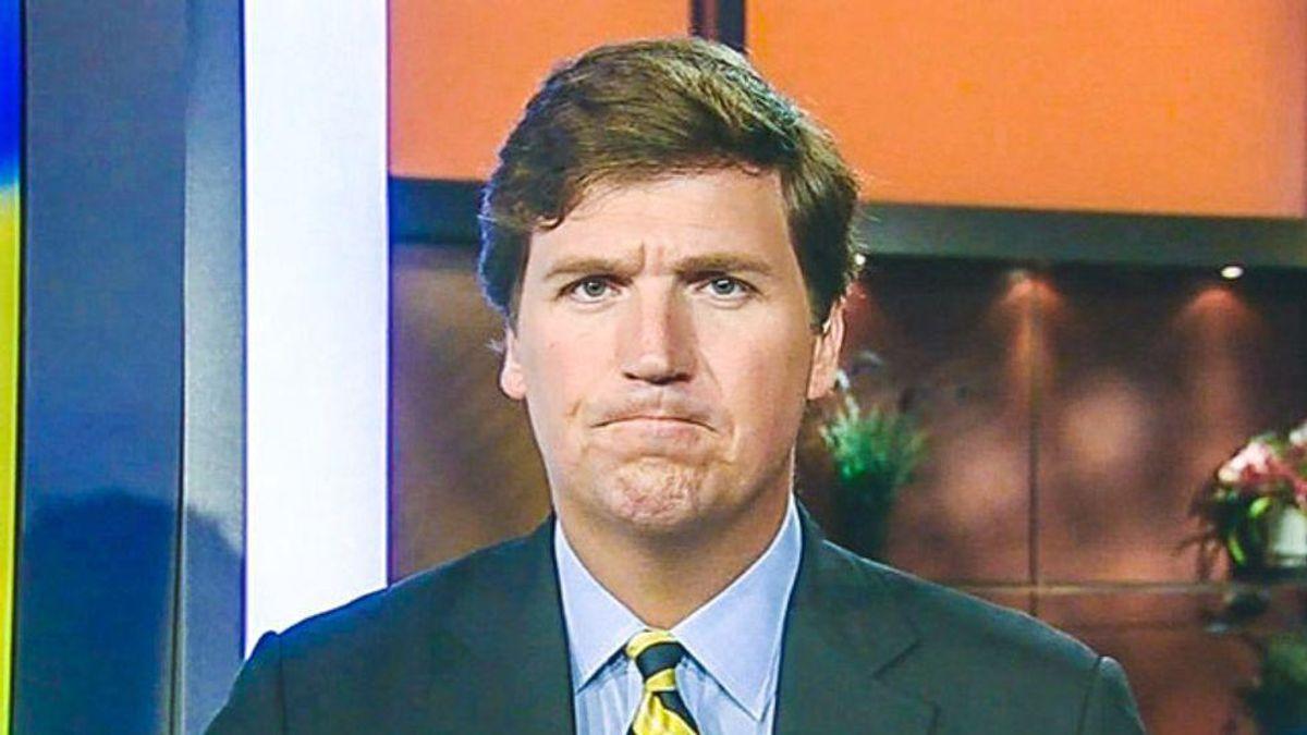 Civil war at Fox News as host fires opening salvo against Tucker Carlson's gossiping: analysis