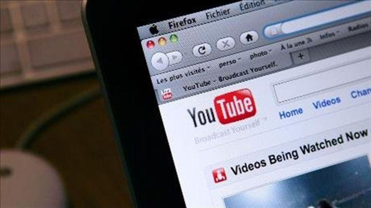 Right Wing Watch reinstated after YouTube experiences massive backlash