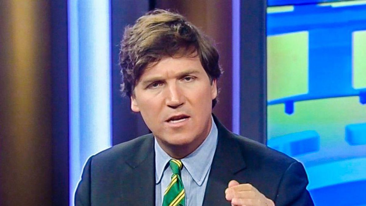 Fox's Tucker Carlson torched for latest 'disturbing' and 'dishonest' commentary