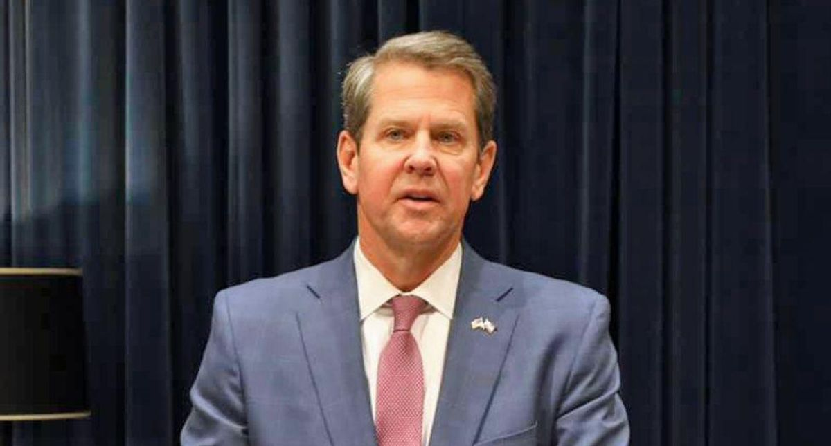Trump leads CPAC crowd in booing Georgia Republicans