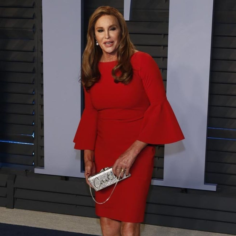 Caitlyn Jenner hires film crew to document Governor of California run