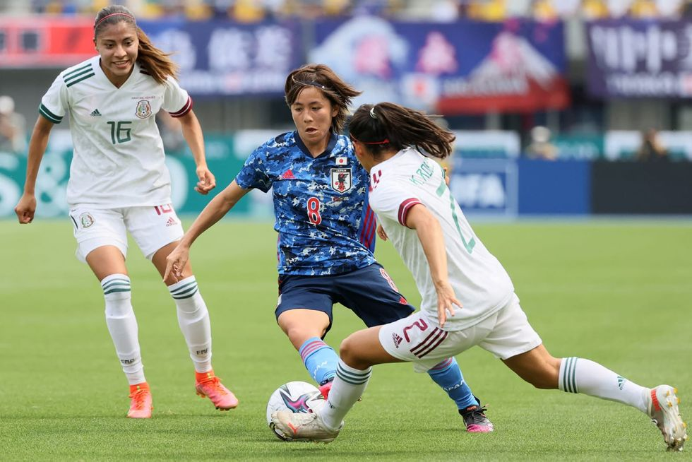 The top players to watch at the Olympic men's and women's soccer tournaments