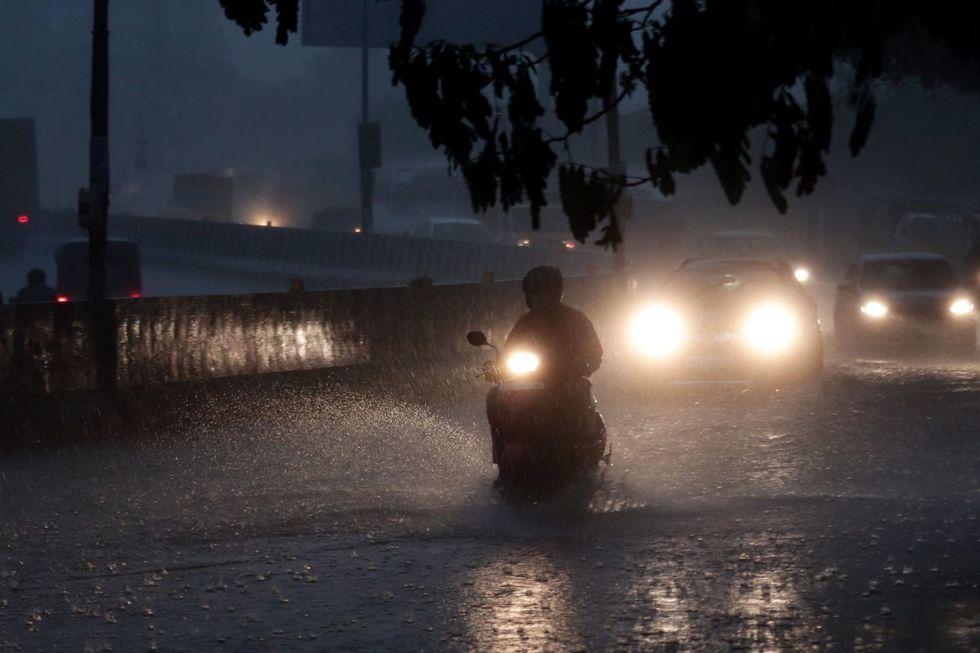 26 killed, several injured as heavy monsoon rains lash Mumbai