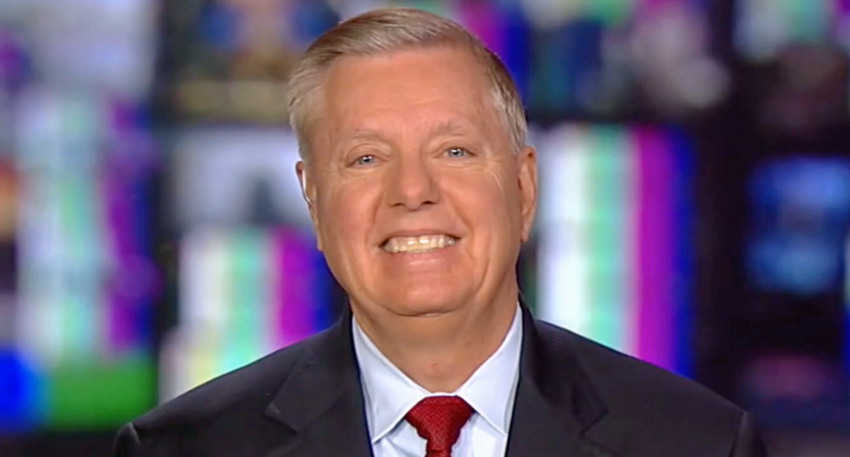 South Carolina has the worst roads in the US — but Lindsey Graham says he won't support money to fix it