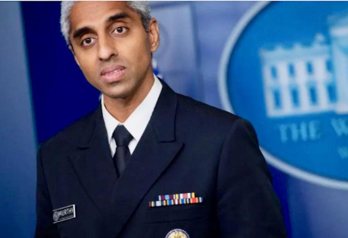 'Pandemic is not over': As Delta variant spreads, US Surgeon General 'worried about what is to come'