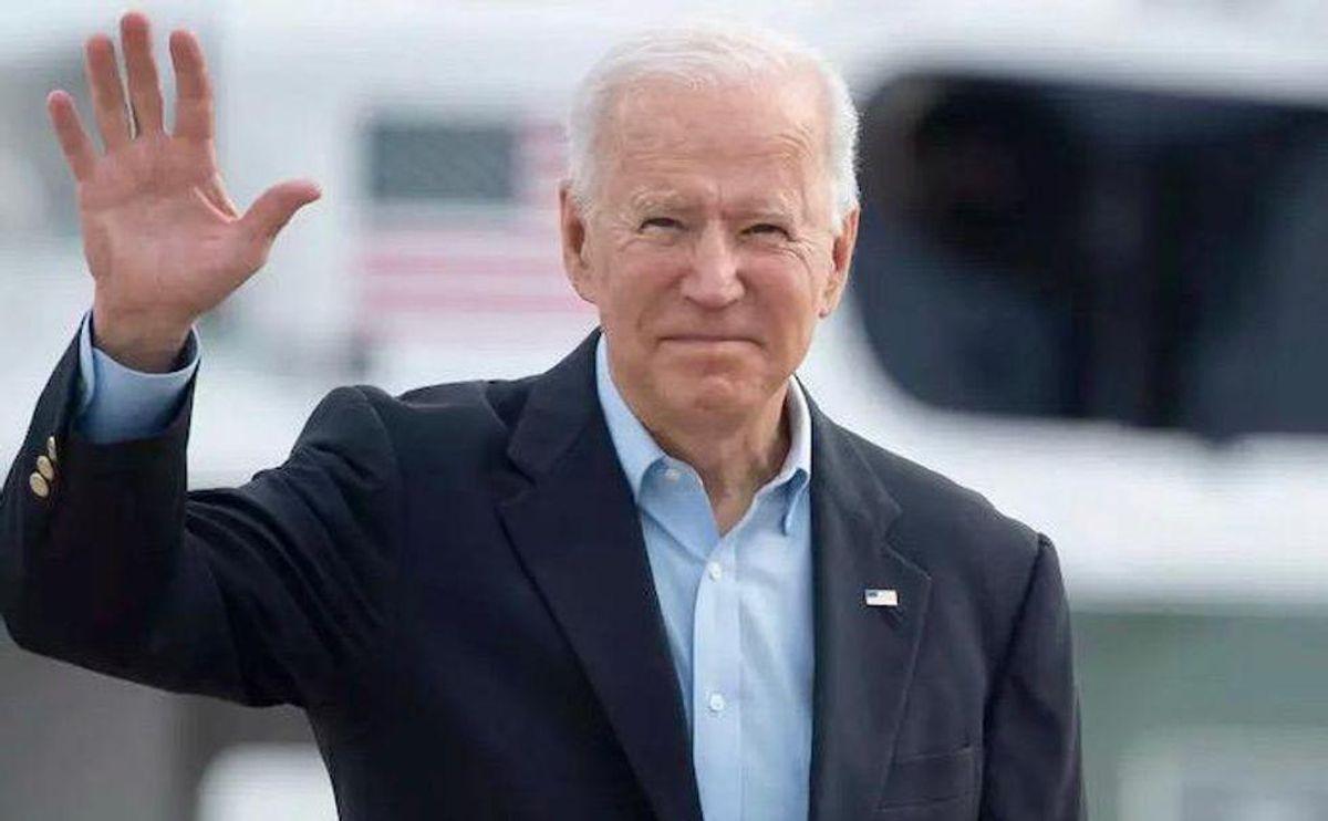 Biden didn't fall short of July 4 vaccination goal — he was sabotaged by Republican trolls