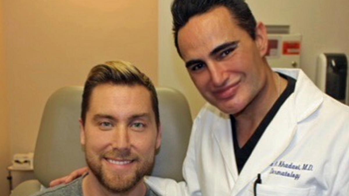 Celebrity dermatologist caught on tape threatening to murder LGBTQ neighbors: report