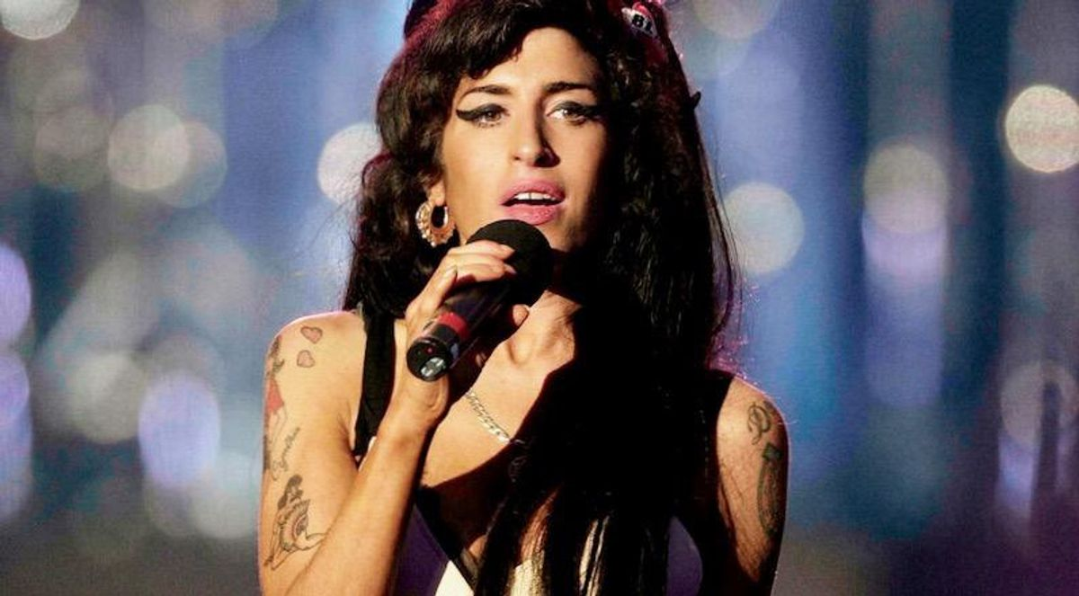 10 years after Amy Winehouse's death, family 'reclaims' her story