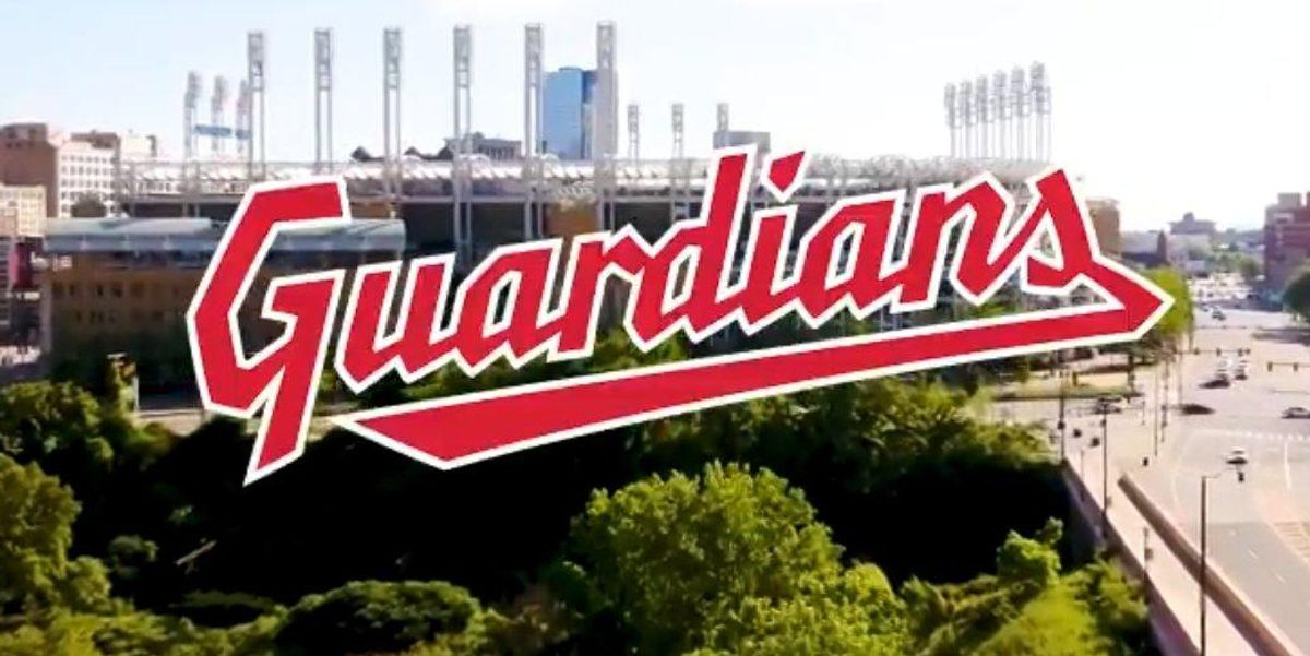 'Goodbye tradition!' Conservatives melt down after Cleveland baseball team ditches its racist name and logo
