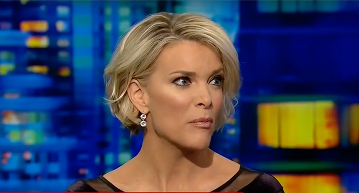 Megyn Kelly brutally flattened by MSNBC host for trying to 'crawl her way back into social relevance'