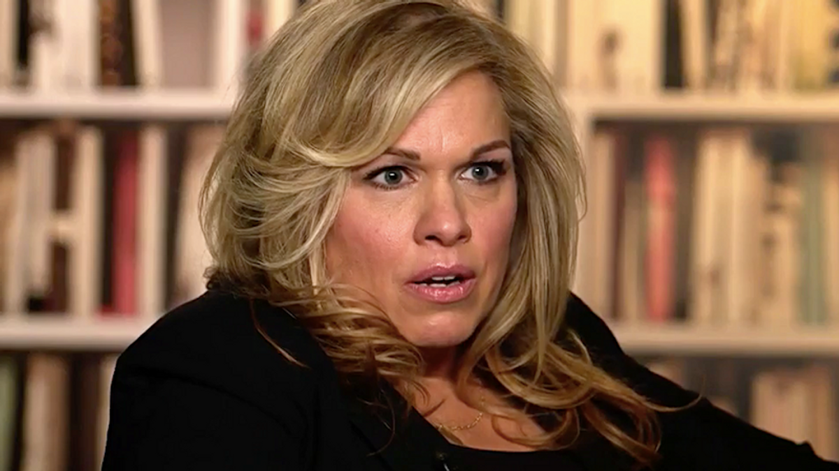 'They're bullying her': Trump Organization witness under gag order after revealing tax fraud scheme