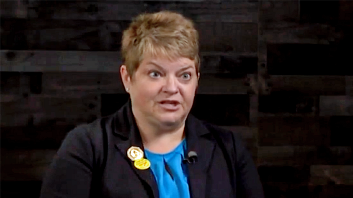 'Incredibly wrong -- it's malpractice': Former Tennessee health official burns GOP attacks on vaccine promotion