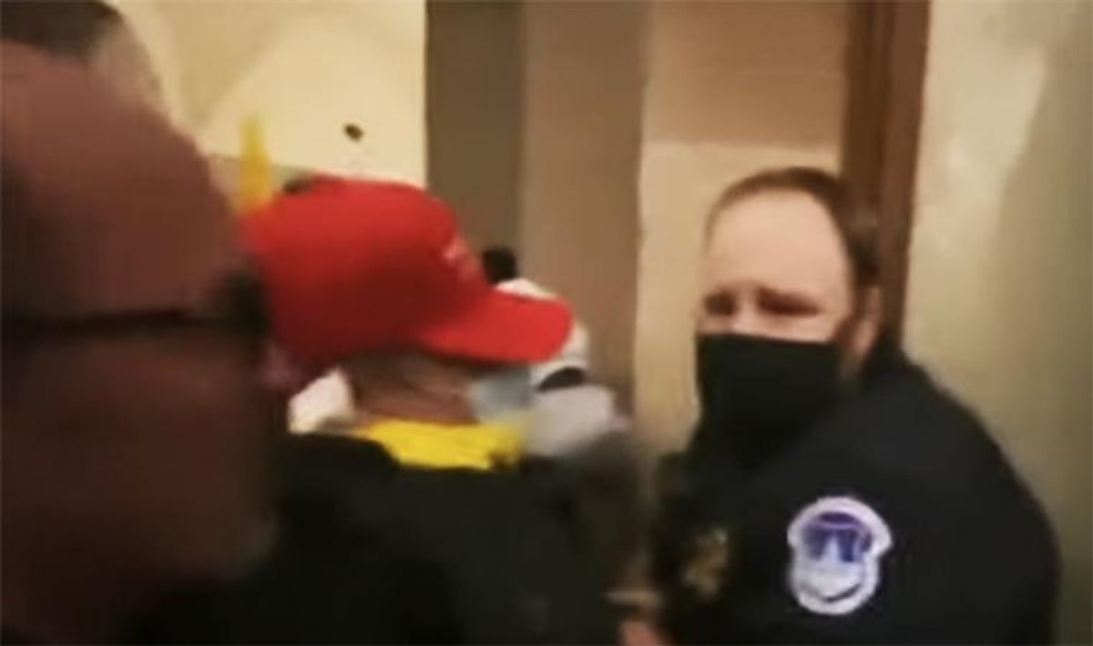 'Beyond horrifying': Viewers stunned by new House video showing Capitol riot carnage