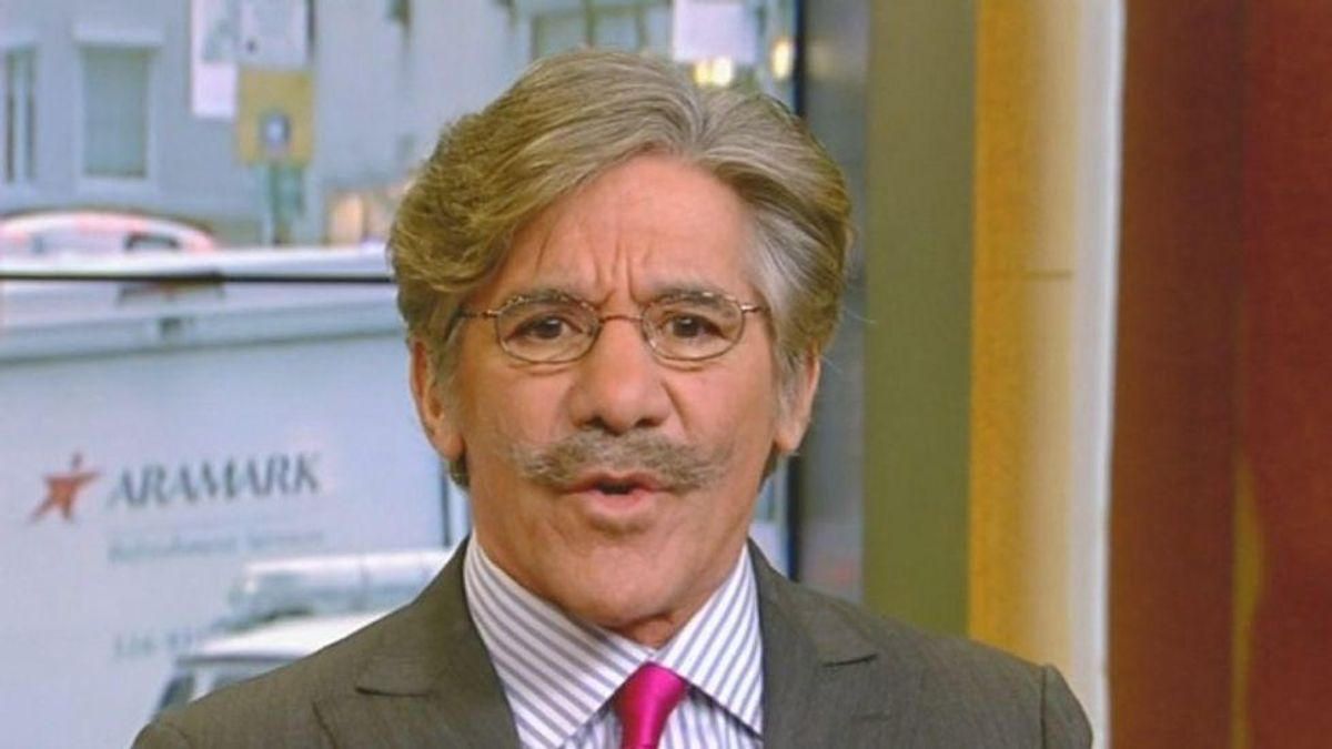 Fox News viewers melt down after Geraldo uncorks angry rant against 'selfish' unvaccinated Americans