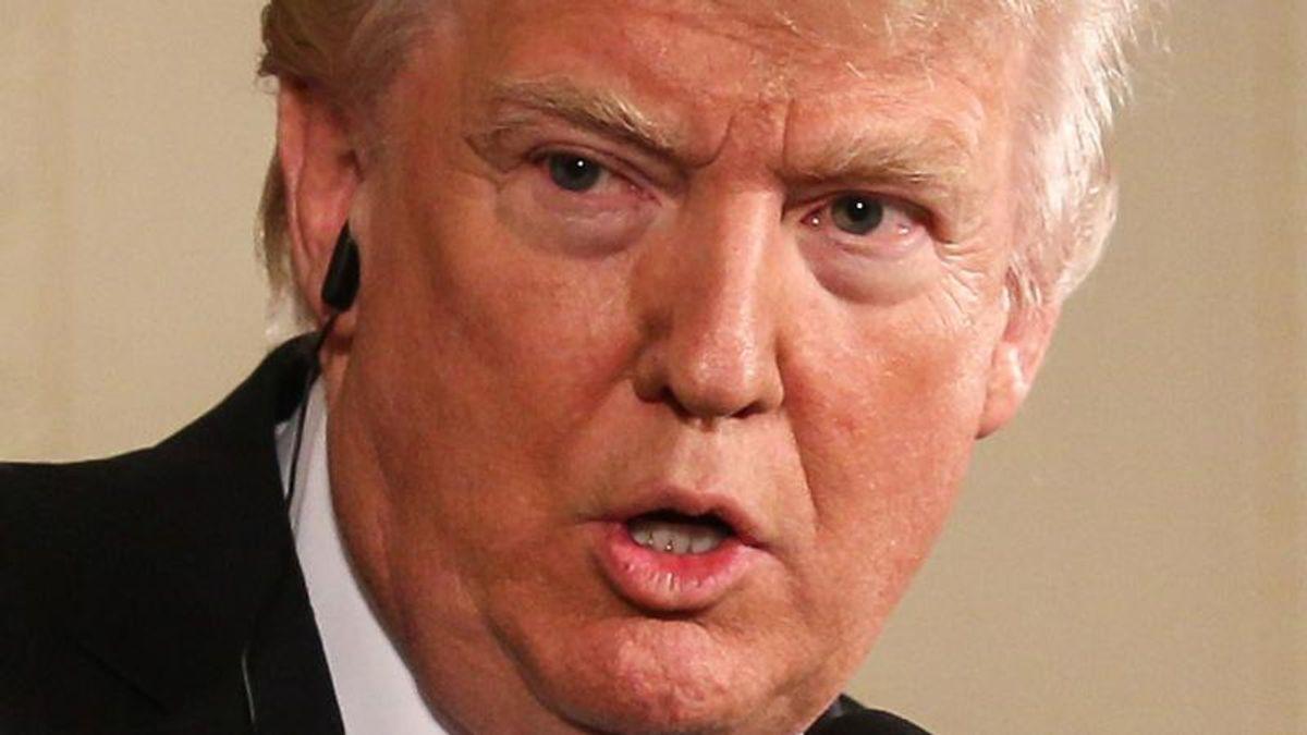 Trump is mentally deteriorating -- and his 'sadistic' rhetoric has hit a dangerous new level: psychiatrist