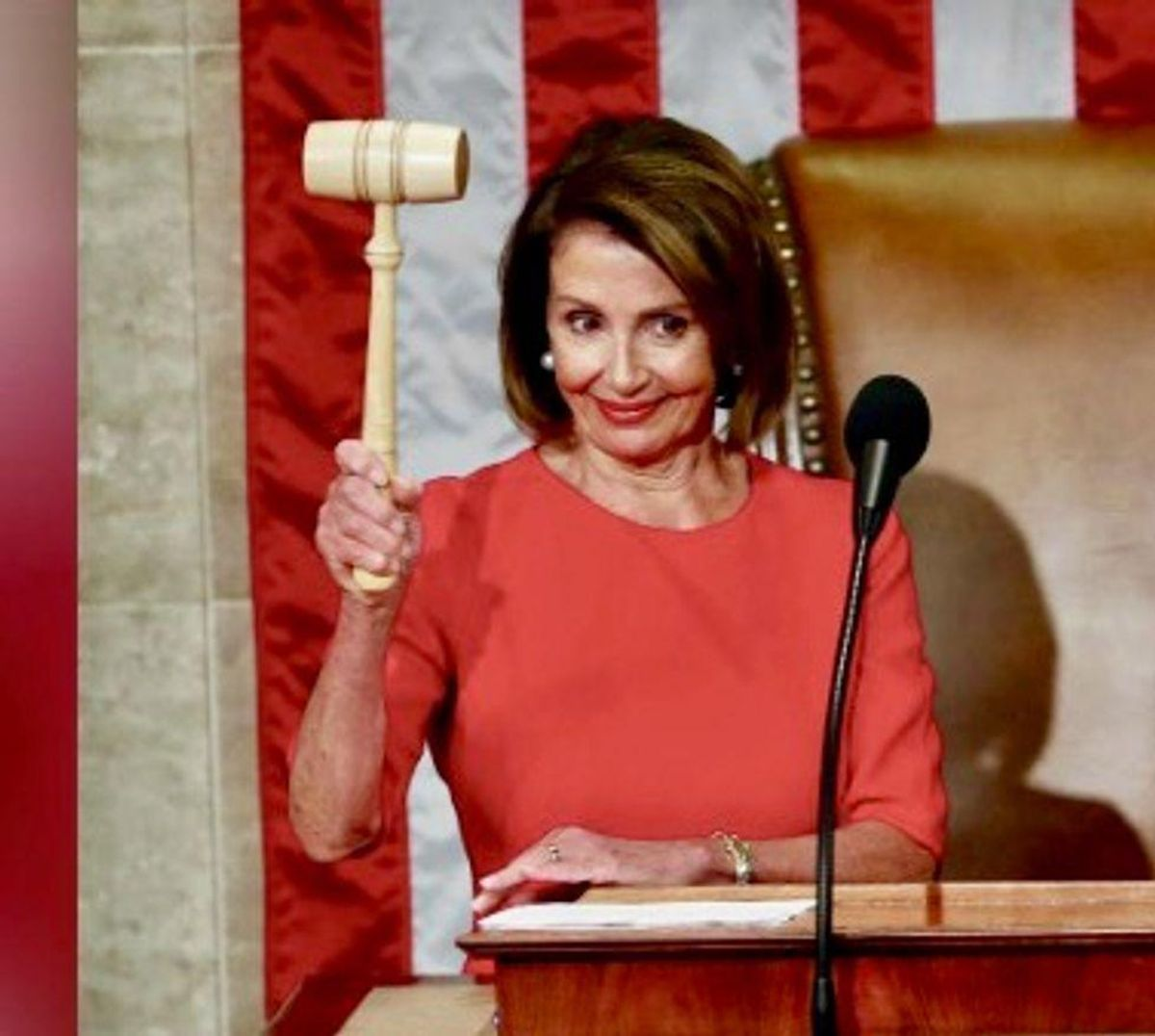 Pelosi has a 'hammer over Mo Brooks's head' on Capitol riot investigation: Former prosecutor