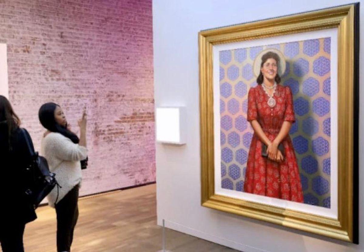 Family of Henrietta Lacks, unwitting medical heroine, takes on Big Pharma