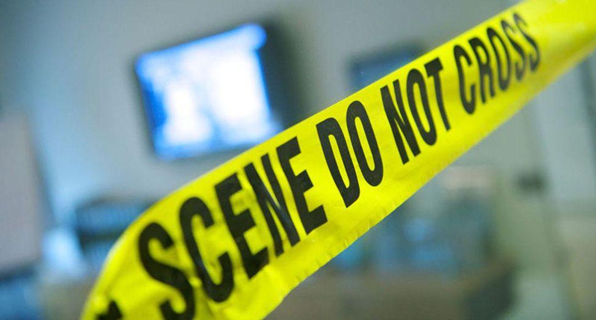 What Philadelphia reveals about America's homicide surge