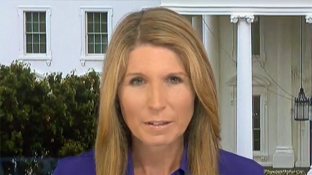 'Smoking gun': Nicolle Wallace says new evidence spells trouble for Trump and 'coup accomplices'