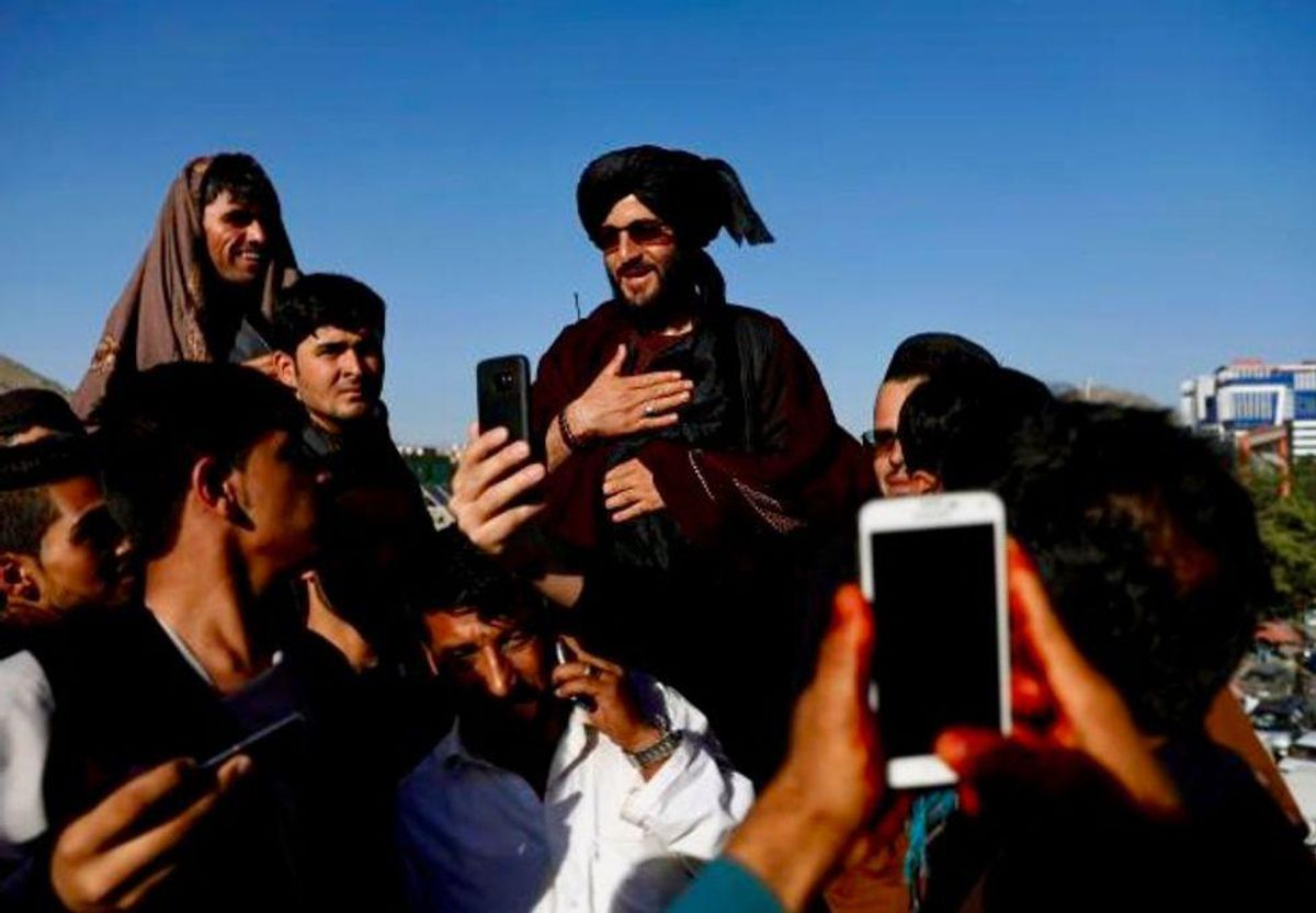 Taliban rockets hit Kandahar airport in Afghanistan, flights suspended