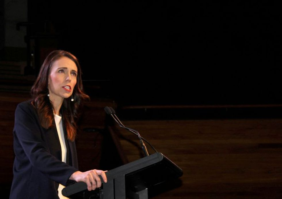 New Zealand's PM Ardern apologises for 1970s immigration raids on Pacific community