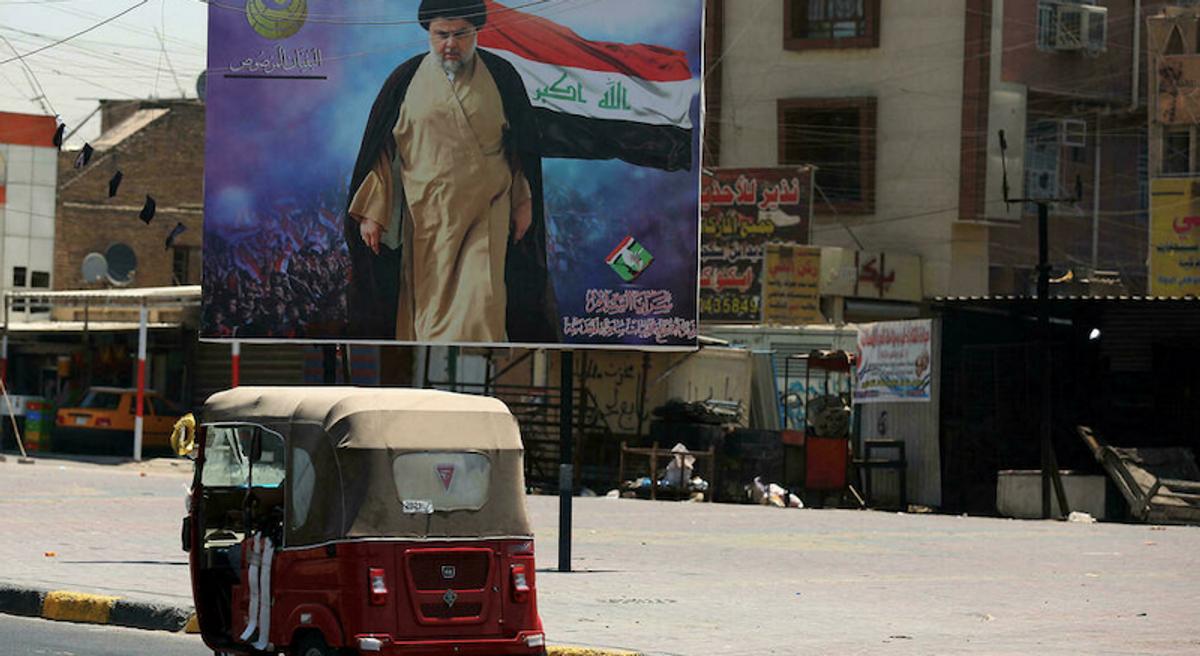 Bomb attack near Bagdad kills more than a dozen