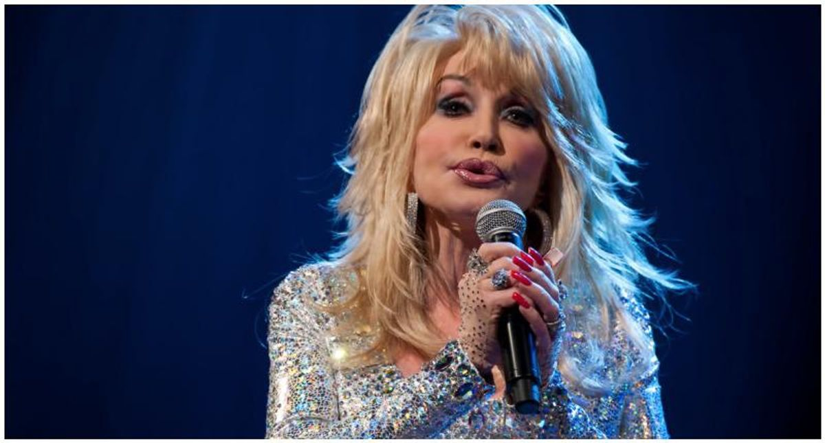 Tennessee GOP shamed for wasting Dolly Parton's 'miracle' vaccine research donations