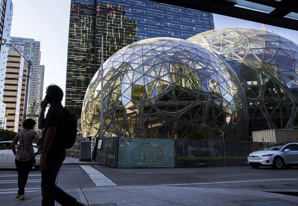 Amazon to end COVID-19 testing program in its facilities