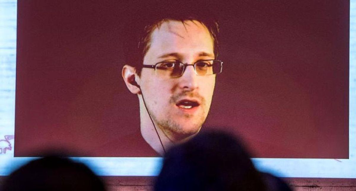 As UN Human Rights Chief urges stricter rules, Snowden calls for end to spyware trade